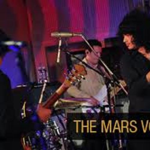 The Mars Volta Inertiatic ESP - yourmusicsus