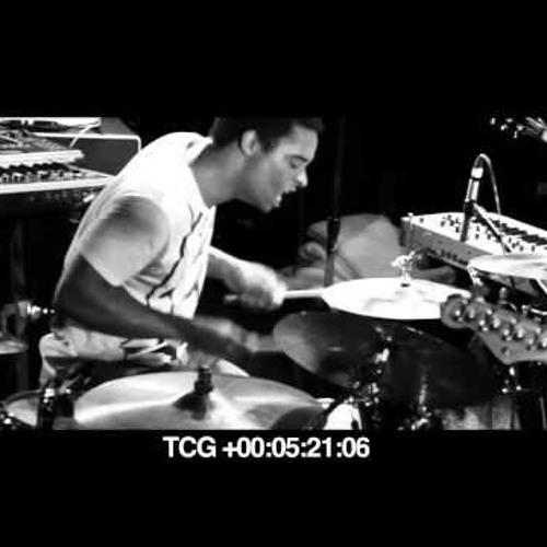 Omar Rodriguez Lopez -WIP IV (Sea is Rising- Live, No Vocals)