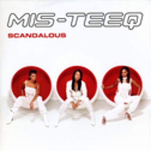 Mis Teeq - Scandalous  (Edit Dj Nikow)      Free download description
