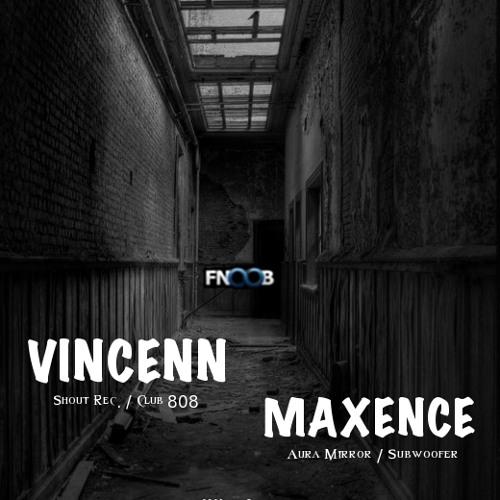 Dark Beat Factory #043 - Maxence & Vincenn