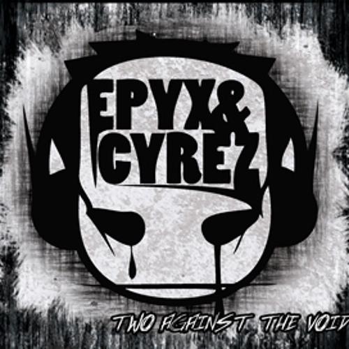 Epyx & Cyrez - A Bit Rougher