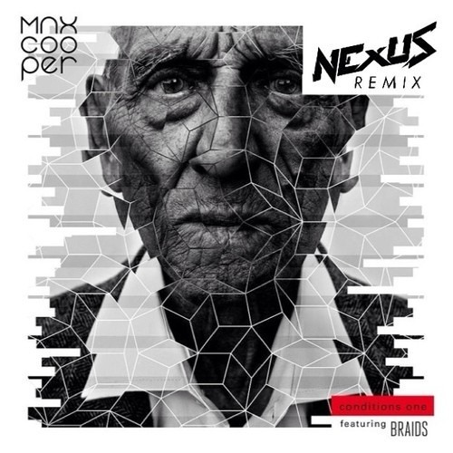 Pleasures ( NExUS Remix ) - Max Cooper feat. BRAIDS