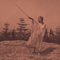 Unknown Mortal Orchestra So Good At Being In Trouble Artwork