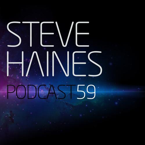 Steve Haines Podcast 059 - January 2013