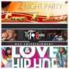 LOVE & LUST MEETS LOVE & HIP HOP PROMO MIX