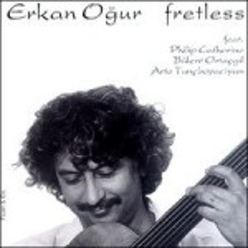 Erkan Ogur - Fretless - Mor Daglar