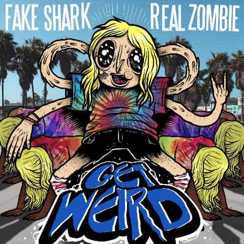 Fake Shark Real Zombie! - Get Weird