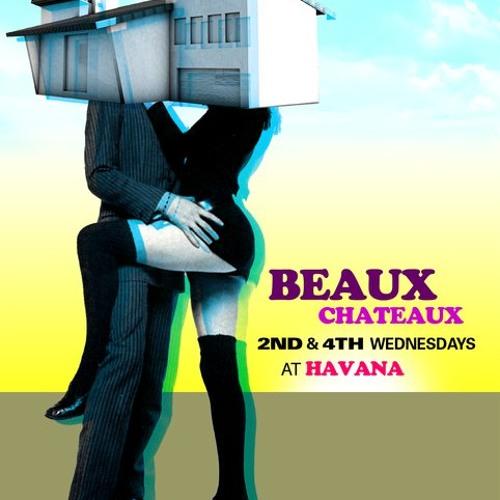 M'Chateau + Jake Julius + DJ Eddie + m50 @ Beaux Chateaux IV, Havana Social Club 2010.02.24