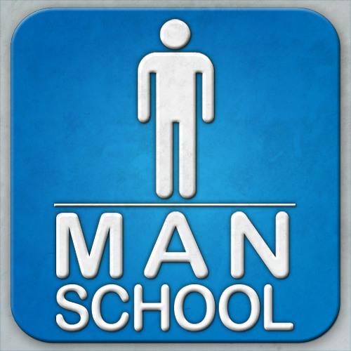 Teaser: Man School Coming February 1st!
