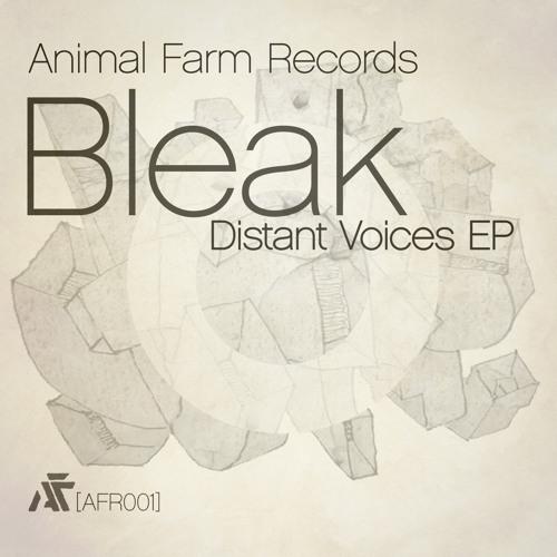 Bleak - Synonym | AFR001