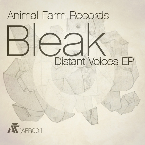 Bleak - Mynonys | AFR001