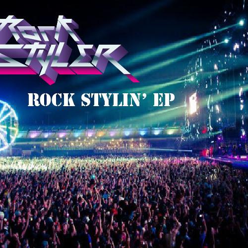 Rock Styler - Pow (Original Mix)