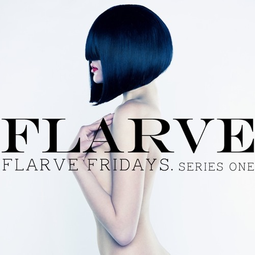 Flarve - Hands In The Air
