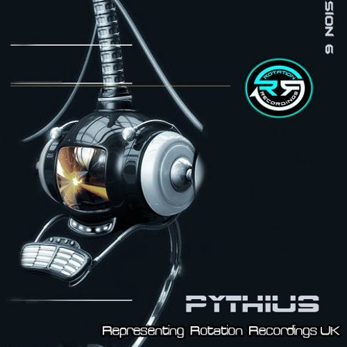 Rotation Recordings UK © Guest Mix By Pythius Live On Cannibal Radio 23.01.13