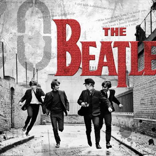 The Beatles - Because (Baccarat Night Edit)