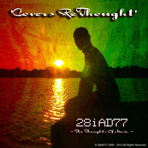 iAD - USA for Africa 'We Are The World' (Reggae edit) W.I.P.