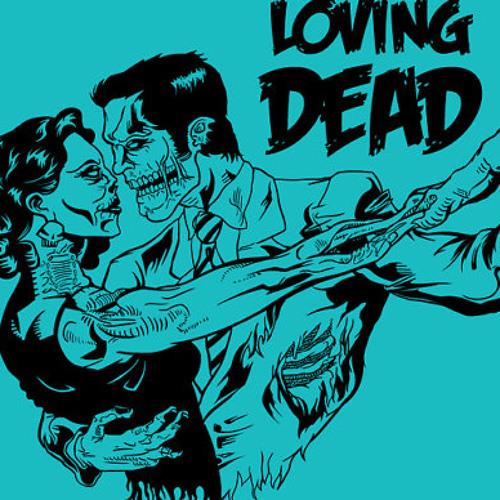 dance of the loving dead