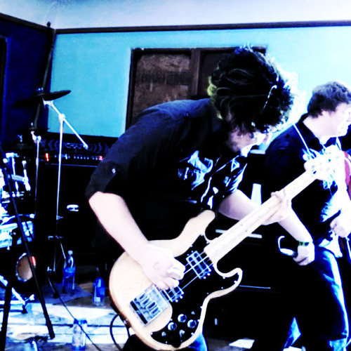 Black Hare(Official)-Black Sea, Live