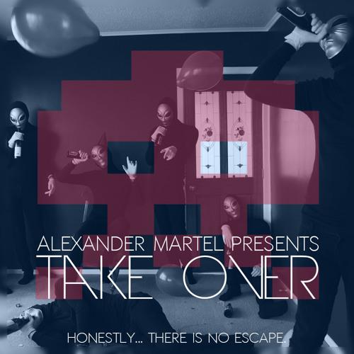 54house.fm - Take Over by Alexander Martel (www.54house.fm)