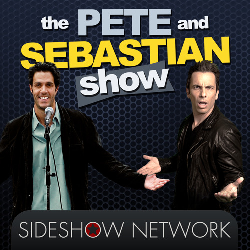 The Pete and Sebastian Show #5