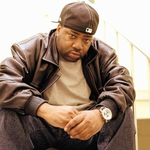 Lord Finesse - Hip 2 da game (loop.holes remix)