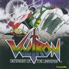 TonnyMix - Voltron (Mix Of The Universe)