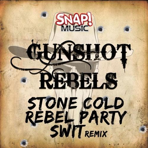 Stone Cold Rebel Party - Gunshot Rebels