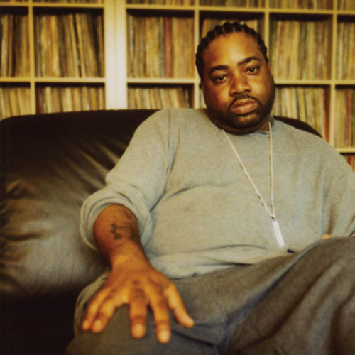 Lord Finesse - Soul Plan (loop.holes x ill tempo remix)