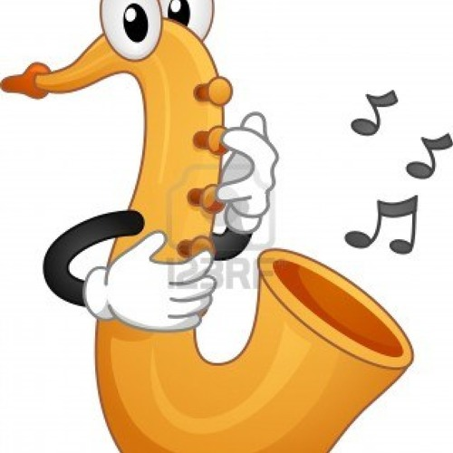 The SAX Mix! - 1/24/13