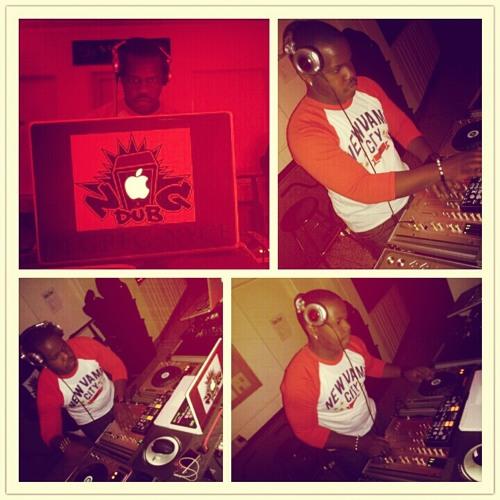 A.L.B.O.E. Mix1-24-13 DJ Greg-Nyce