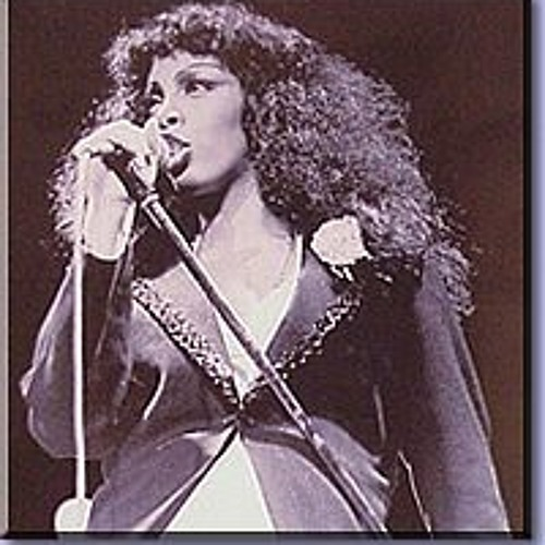 Donna Summer -  Ordinary Miracle (from the movie Let It Be Me)
