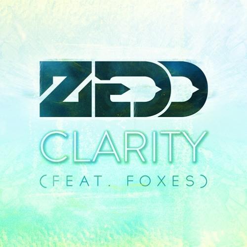 Zedd ft. Foxes - Clarity (LumenMuzik Remix)