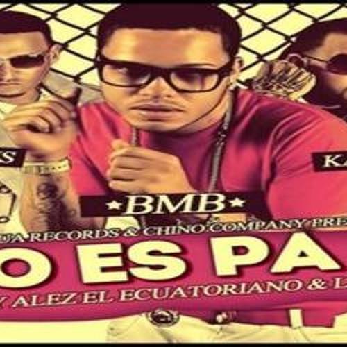 INTRO + ESO ES PA MI - REMIX - 2013 - DJ D@NY