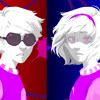 Homestuck vs. t.A.T.u - 30 Minutes Until The Flare