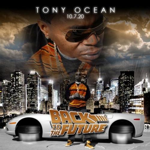 Tony Ocean - Rollercoaster