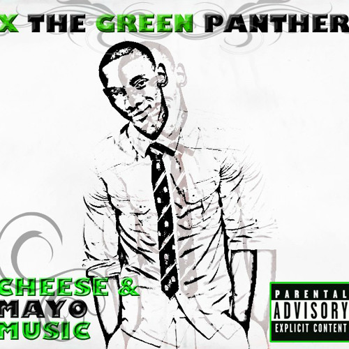 15- X The Green Panther- Gratitude (Prod. By BKS)