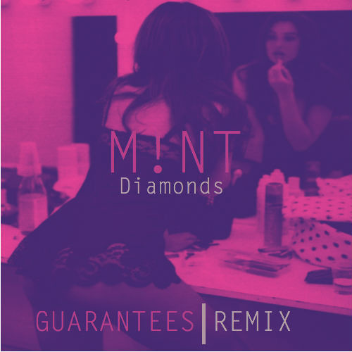 M!NT - Diamonds (GUARANTEES REMIX) [Traptastic Voyage Exclusive] **FREE DOWNLOAD**