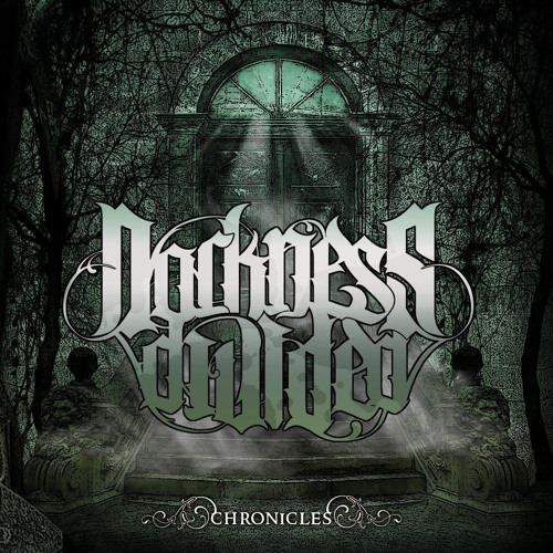 Darkness Divided - New Single