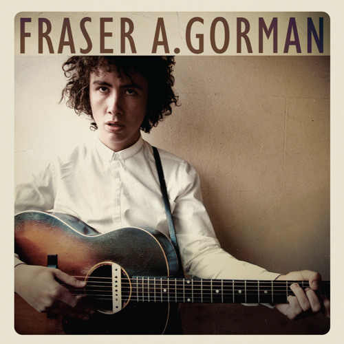 Fraser A. Gorman: Hold You