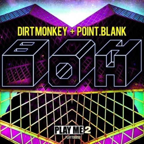 Dirt Monkey & Point.Blank - BOH (Mr Of & Product remix) [FREE DL]