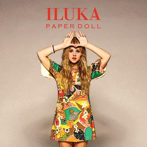 Iluka: Paper Doll