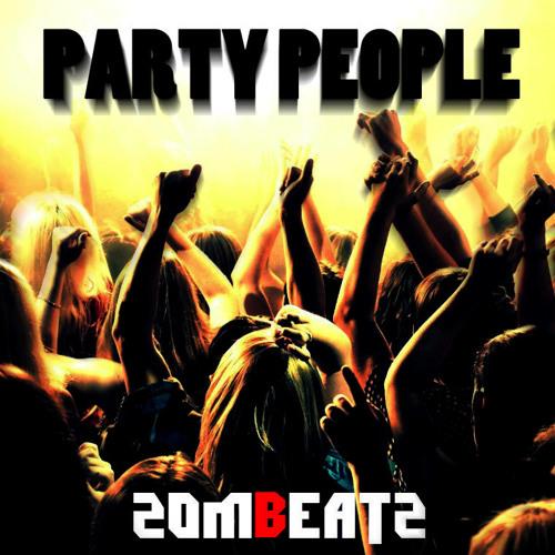 Party people(original mix)