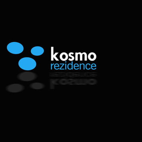 Kosmo Rezidence 157 (10.01.2013) Guestmix by Aldee