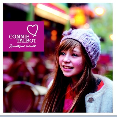 Beautiful World (Connie Talbot cover) - Ajeng