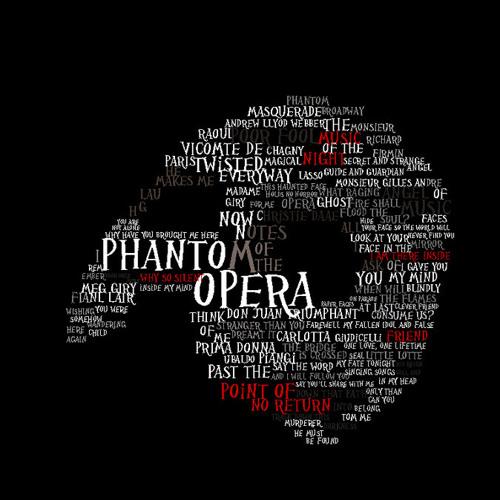 Phantom of the Operah | Instrumental