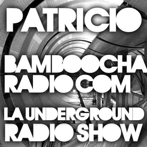 LAundergroundLive   bamboochaRadio.com SHOW pt1