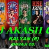 JOHN CENA THE NEW ENTRY  (DJ AKASH 09) MOB ;- 8-3-8-4-8-8-3-8-7-6