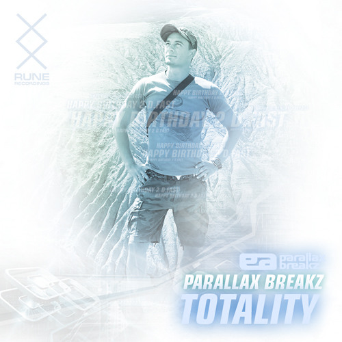 Parallax Breakz - Totality [FREE DOWNLOAD]
