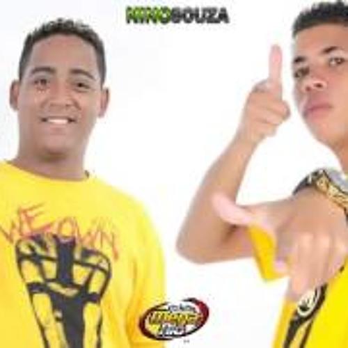 MC NANDINHO E MC MAGRINHO - MULHER PROFISSIONAL [ DJ R15 ]
