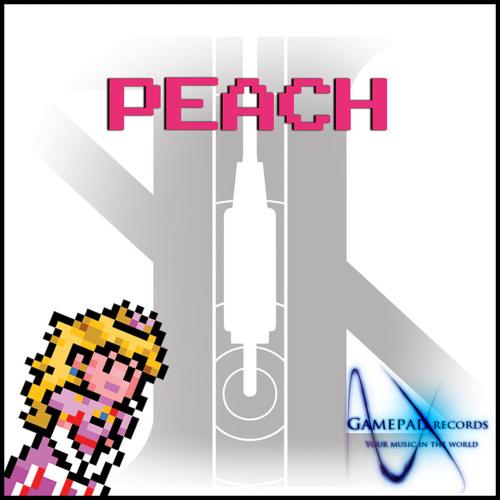 Punkbass - Peach (Radio Mix)